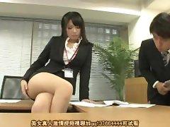 Japanin office 3