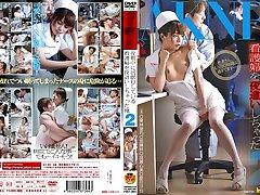 Mayuka Akimoto, Riri Kuribayashi, Azusa Kato, Cocomi Naruse in Night Shift Nurses 2 part 3
