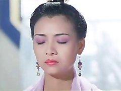 Staré Čínske Lesbické