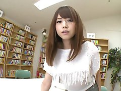 Akiho Yoshizawa - POV Collection