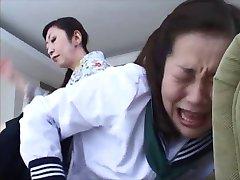 Japonský Výprask 4