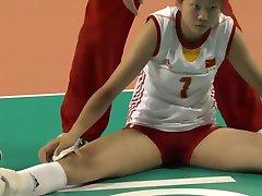 Mujeres Atletas #02