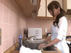 Huge squirting japanese mom by airliner1