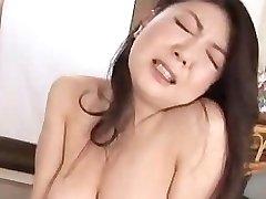 Japonská manželka sex