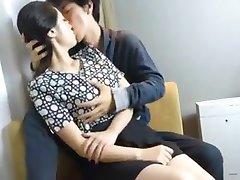 Japonês esposa 16