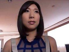 Yksinäinen Japanilainen vaimo ja isä-in-law (MrBonham)