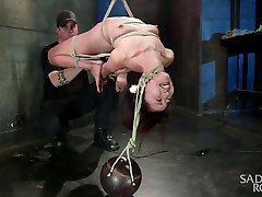 Japanese Bondage Slut