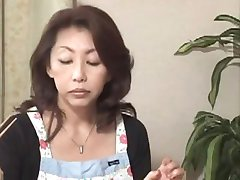 Japanese MILF having fun 112