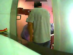 Blikajúce hotel slúžka(1)