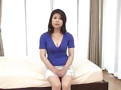 Japanese mature 50yr