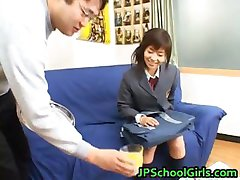 Akane Hotaru japanese maid plays part6
