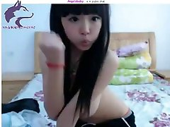 Asian Hot Girl Dance Gangnam Sylle