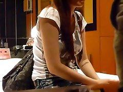 Korean scandal - South Korean entertainment model prostitution scandal Vol.08