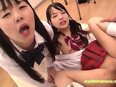 Abe Mikako Sa Hlboko Rimming Akcie Jesť Cum S Priateľovi