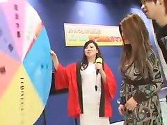 japonské herné show