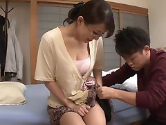 Japan Mom Studdy Break - Pornmoza
