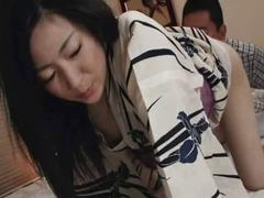 Emiko Koike - Erotické Japonský MILF