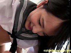 Abe Mikako Šuká A Bozky V Jej Škole Tričko