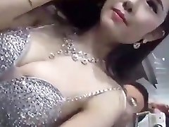 China Bitch wanna be famous