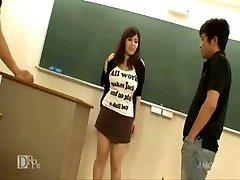 Japansk Fet UP!