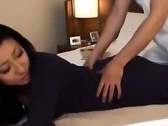 Alluring Lewd Korean Girl Having Sex