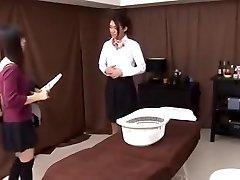 špeciálna masáž 1