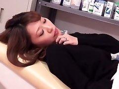 Japonský Gyno skúšky