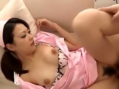 Best Japanese slut Harumi Asano, Yurie Shinohara, Ren Hasumi in Amazing Finger-banging, Puny Tits JAV clip