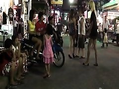 STRIKE-PRICK videoportrait Thailand