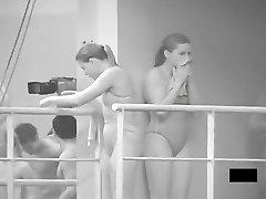bazén voyeur časť 4