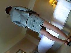 Blázon Japonský holka, Kei Akanashi, Risa Goto, Yu Minase, Rina Fujimoto v Úžasné pár, spodná bielizeň JAVA-video