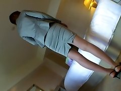 Crazy Chinese chick Kei Akanashi, Risa Goto, Yu Minase, Rina Fujimoto in Amazing couple, underwear JAV video