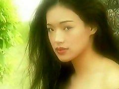 a priam nádherné taiwanskej lady