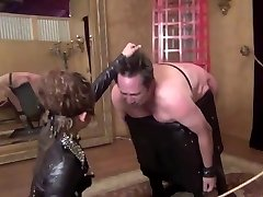 Japanese dominatrix my cane has no mercy