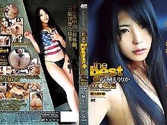 Erika Katagiri v Najlepšom Erika Katagiri