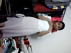 doubledvd-ázijské dievča je roztomilý a nahý