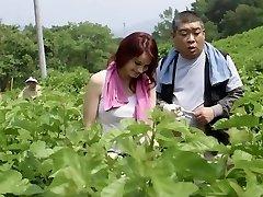 Hottest Korean, Bi-racial adult movie