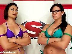 This match was shot LIVE on Noveber 15th as is already getting a lot of buzz. Jayogen has been...
