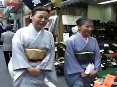 Japāņu Grannies #14