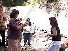 Asian Mature Mix Lovemaking-Segment 1
