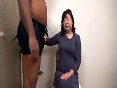 Varias Asian Grandmothers