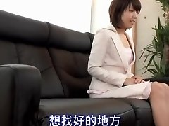Titless Jap hottie smashed in spy cam Japanese hardcore video