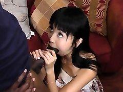 Marika Хасэ Bi-bi-si Anal s Mandingo