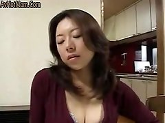 Hot Japanese mom 46 na Avhotmom