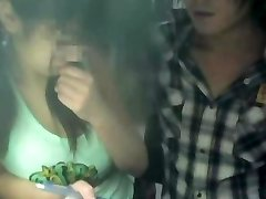 Spycam Young Schoolgirl Intimate Lesson 2