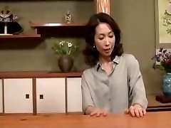 Horny Mature Japanese Woman