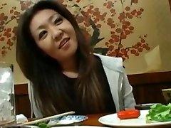 Japonijos Brandus AnalCreampie Yukari Oonishi 38years