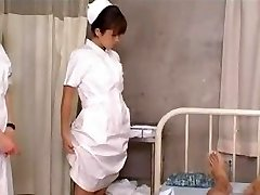 Asian Student Nurses Training and Practice