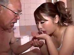 GVG-153 मना देखभाल HatsuMisa Nozomi