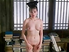 Southeast Asian Glamour - Ancient Japanese Sex